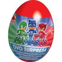 Doce PJ MASKS OVO Surpresa (17898633983582) - Planeta Criança
