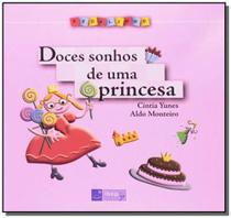 Doces sonhos de uma princesa pedalinho - Ibep