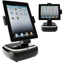 Dock Station para iPod/iPhone/iPad 2/3/4 - Bd Collection