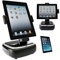 Dock Station para iPod/iPhone/iPad 2/3/4 e Pelicula - Bd Collection