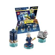 Doctor Who Level Pack - Lego Dimensions - Warner Bros