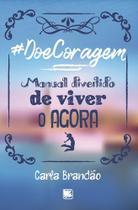 #doecoragem - Scortecci Editora -