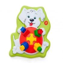 Dog Mix - Caixa Micro - Calesita -