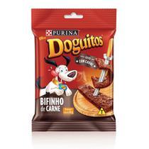 Doguitos para Cães Bifinho Carne - 65 g -