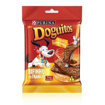 Doguitos para Cães Bifinho Frango - 65 g -