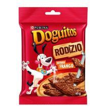 Doguitos Rodizio Bifinho Frango - 65_Purina -
