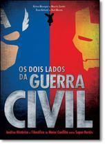 Dois lados da guerra civil  os - Ed Criativo(16959)