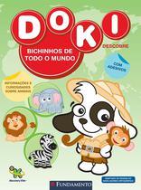 Doki - Bichinhos de Todo O Mundo - Fundamento
