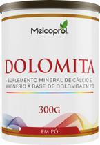 Dolomita 300 g - Melcoprol -
