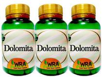 Dolomita Kit Com 3 - Wra