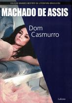 Dom casmurro - Lafonte -