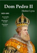 Dom Pedro II - Garnier