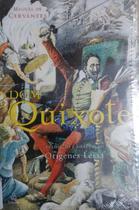 Dom Quixote - Ediouro -