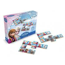 Domino Frozen Disney Xalingo 1919.8