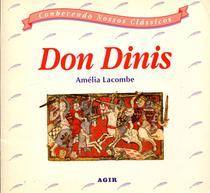 Don Dinis - 9788522004508 - Agir -