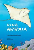 Dona Arraia - Scortecci Editora