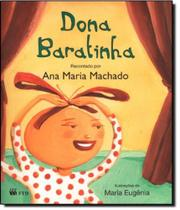 Dona Baratinha - Ftd