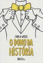 Dono da História, O - Evora