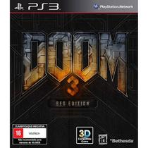 Doom 3 BFG Edition - Ps3 - Sony