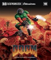 Doom - classicos - vol 10 - Warpzone