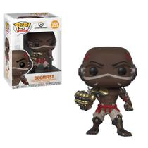 Doomfist 351 - Overwatch - Funko Pop! Games