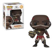 Doomfist 351 - Overwatch - Funko Pop