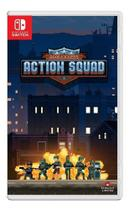 Door Kickers Action Squad Nintendo Switch Strictly Limited -