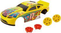 Door Slammer - Hot Wheels - Car Body e Rodas - AI Smart Car -