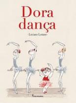 Dora dança - SALAMANDRA (MODERNA)