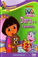Dora e O Cachorrinho - Cms Editora Ltda