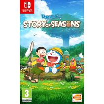 Doraemon Story of Seasons - Switch - Nintendo
