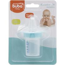 Dosador De Remedio Buba Chupeta Dosadora Para Bebe -