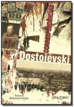 Dostoievski correspondencias 1838-1880 - Besourobox -