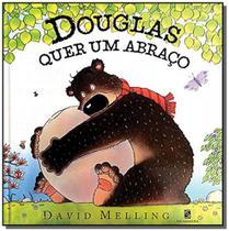 Douglas quer um abraco - Moderna - paradidatico