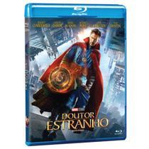 Doutor Estranho - Blu-Ray - Marvel