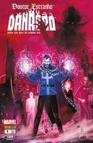 Doutor Estranho: Danação - Marvel -