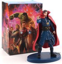 Doutor Estranho - Dr. Strange - Colecionável action figure - Marvel