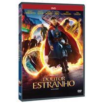 Doutor Estranho - DVD - Marvel