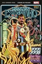 Doutor Estranho - Volume 2 - Marvel