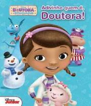 Doutora Brinquedos - Adivinhe Quem E, Doutora! - Dcl