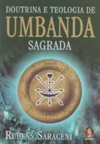 Doutrina e Teologia de Umbanda Sagrada - Madras