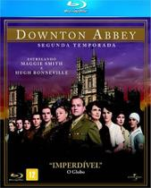 Downton Abbey - 2ª Temporada (Blu-Ray) - Universal pictures