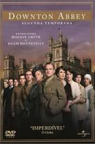 Downton Abbey - 2ª Temporada - Universal pictures