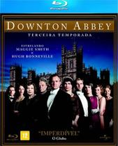 Downton Abbey - 3ª Temporada (Blu-Ray) - Universal pictures
