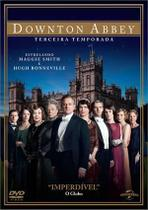 Downton Abbey - 3ª Temporada - Universal pictures