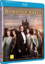 Downton Abbey - 6ª Temporada (Blu-Ray) - Universal pictures