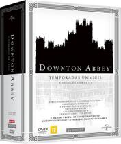 Downton Abbey - A Coleçao Completa Legacy - Universal pictures