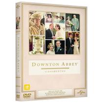Downton Abbey - Casamentos - Universal pictures
