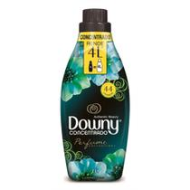 Downy Authentic Beauty Amaciante De Roupas Concentrado 1 L