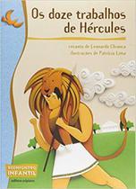 Doze Trabalhos De Hercules, Os - Scipione -